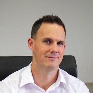 Kevin  de Villiers